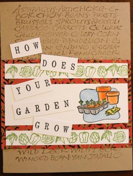 how does your garden grow    noexcusescrapbooking.com