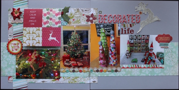 a decorated life    noexcusescrapbooking.com